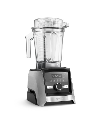 Vitamix Ascent A3500i blender inox