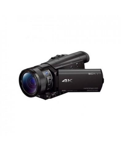 Kamera cyfrowa 4K Sony FDR-AX100E