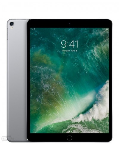 "Apple iPad Pro 10,5"" 64 GB Wi-Fi szary"