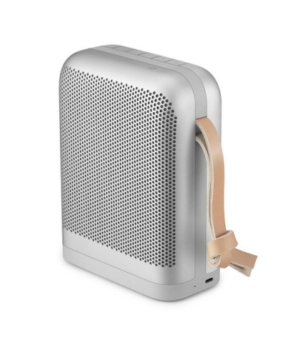 Bang & Olufsen Beoplay P6 głośnik bezprzewodowy Bluetooth naturalny