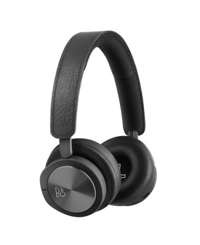 Bang & Olufsen Beoplay H8i słuchawki bezprzewodowe czarne