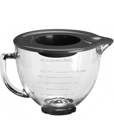 KitchenAid 5K5GB szklana misa 4,83 L