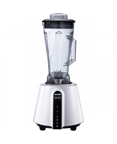 BioChef Blender Living Food Biały