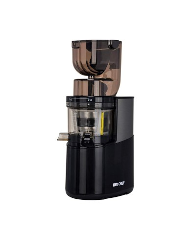 BioChef Atlas Whole W4 Slow Juicer Czarna